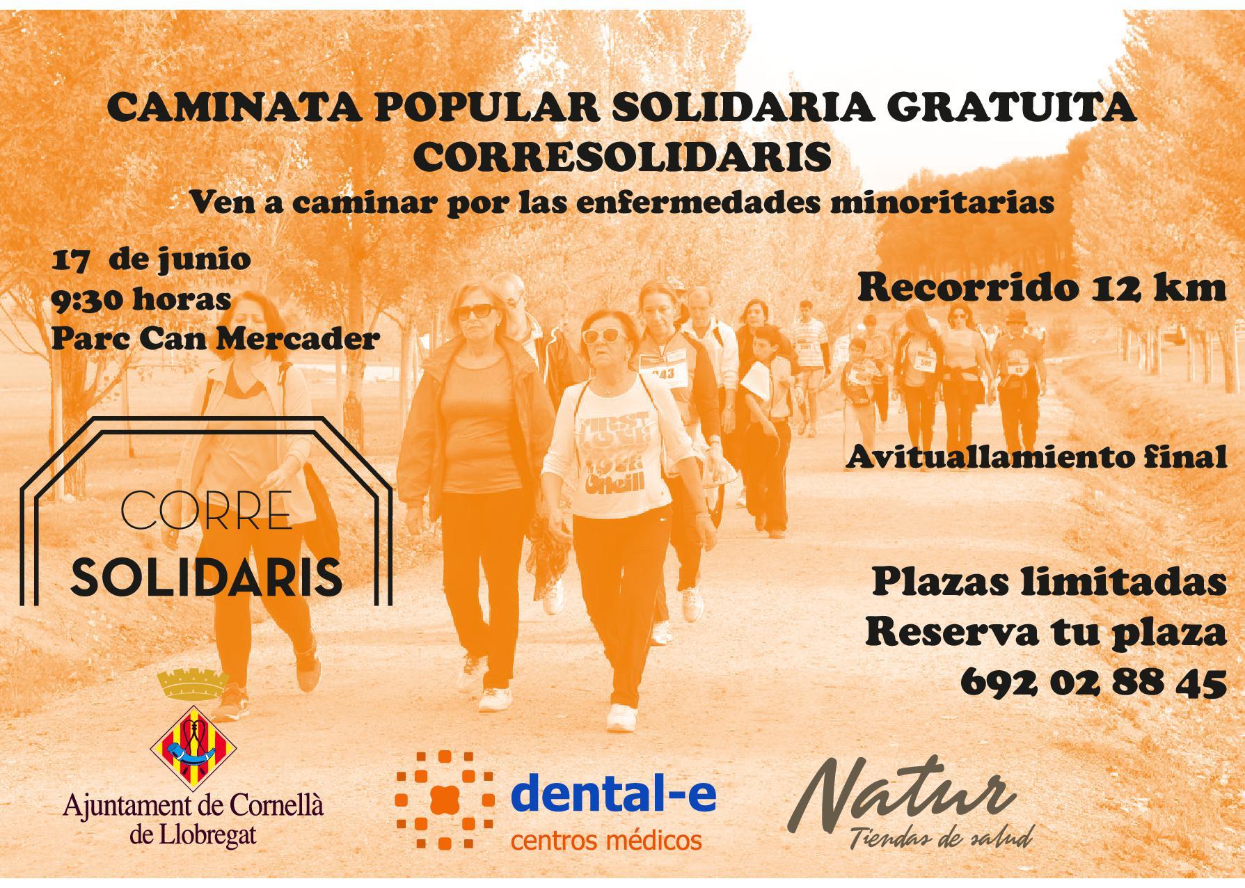 FIESTAS DE CORNELLA_Cartel