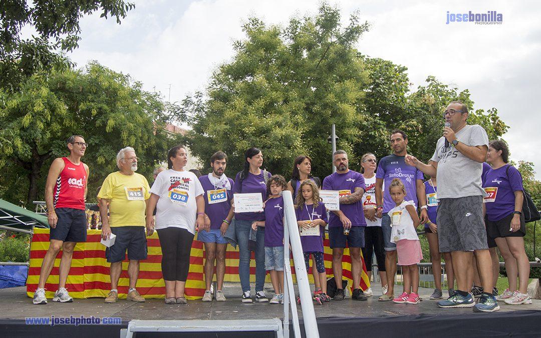 FIESTA SOLIDÁRIA – FESTES SANTS