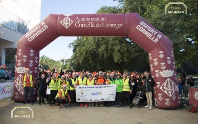 CORRESOLIDARIS I MARATÓ TV3